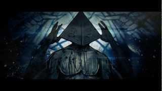 Aversions Crown - Overseer [LYRIC VIDEO]
