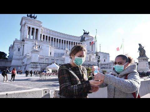 L'Italia in trincea contro l'epidemia e il resto del mondo si accinge a imitarla
