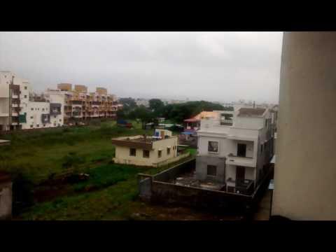 MIDC chakan Pune , industrial Area Maharashtra