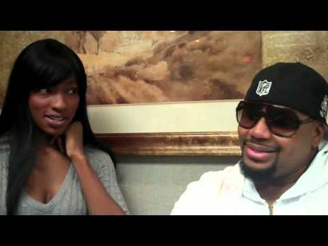 Blacktopia Interview with Avant (by Tiah Coffey)