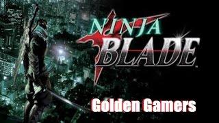 Ninja Blade: All languages & a short GAMEPLAY