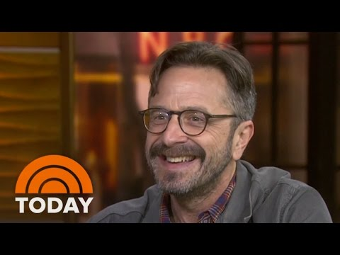Marc Maron On His Neuroses, Living Alone With Cats | TODAY
