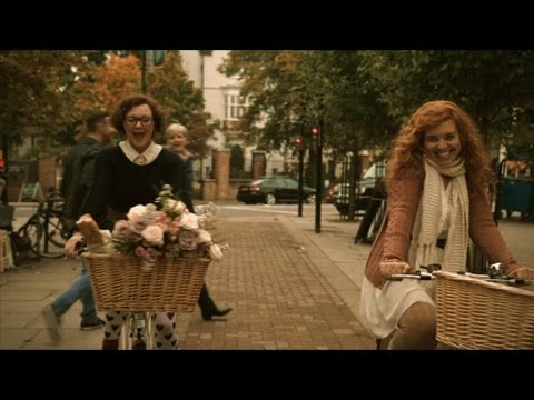 Kooky Girls  Watson & Oliver  Series 2 Episode 3 P  BBC Two