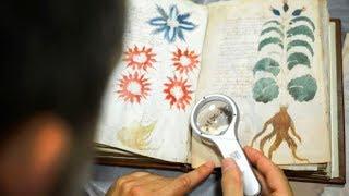 दुनिया की सबसे रहस्यमयी किताब - Most Mysterious Book In The World Ever (The Voyanich Code)