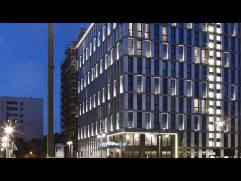 Hotel Indigo Berlin Alexanderplatz **** - Berlin, Germany