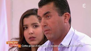 Rachid, otage du vol Air France 8969 témoigne #touteunehistoire