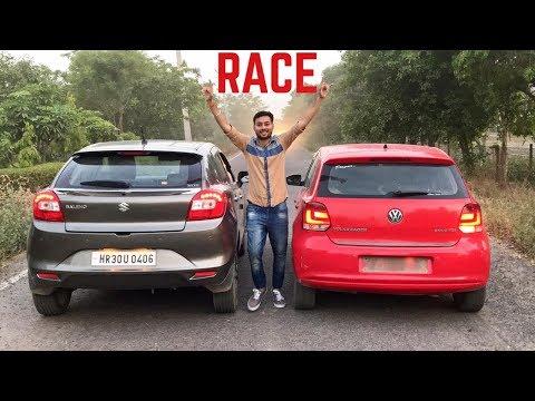 Drag Race :
