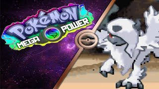 """RZADKI POKEMON"" - Let's Play Pokemon Mega Power #40"