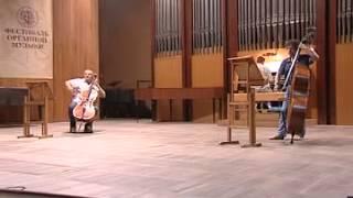 Новости 24 Сочи.  В Сочи продолжается XIV Международный фестиваль органной музыки