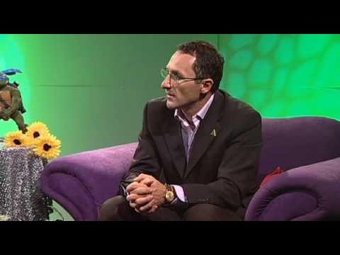 Episode 8: Richard de Natale Interview