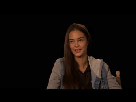 "Mad Max Fury Road Courtney Eaton ""Cheedo the Fragile"" Official Movie Interview"