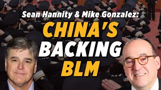 The Troubling Connection Between China and BLM | Mike Gonzalez on