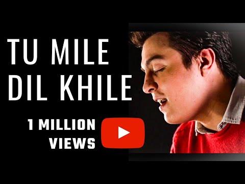 Tu Mile Dil Khile | Cover | Pranay Bahuguna Ft. Amarjeet Singh