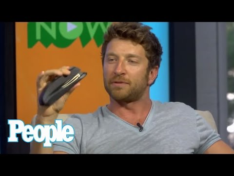 Brett Eldredge Shares What He Has Learned From Taylor Swift  | People