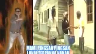 Karo Song - Anak Gaul Padangbulan