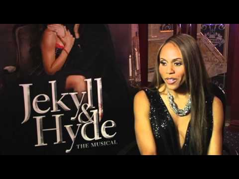 Jekyll & Hyde Interview