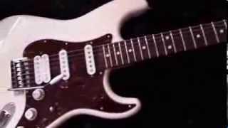 Fender Stratocaster LoneStar vs Yamaha Pacifica 611HFM by Nestor