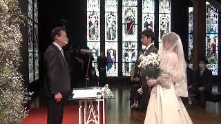 コロナに負けない未来を!Eternal Snow Wedding画像