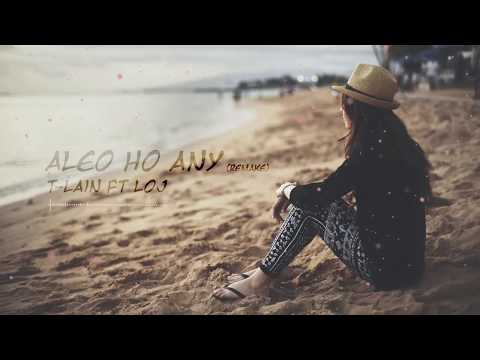 PIT LEO - Aleo Ho any Ze one (cover) ti-lain feat LOJ