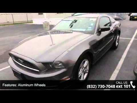 2014 ford mustang v6 mac haik ford houston tx 77024 youtube. Cars Review. Best American Auto & Cars Review