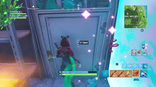 Fortnite Roleplay # 14 Darkness Part 2 the true origin Of Fortnite