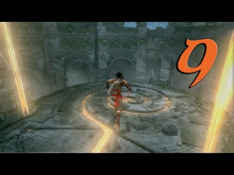 Ravages Of Time & Third Dahaka Chase - Prince Of Persia: Warrior Within - Part 9