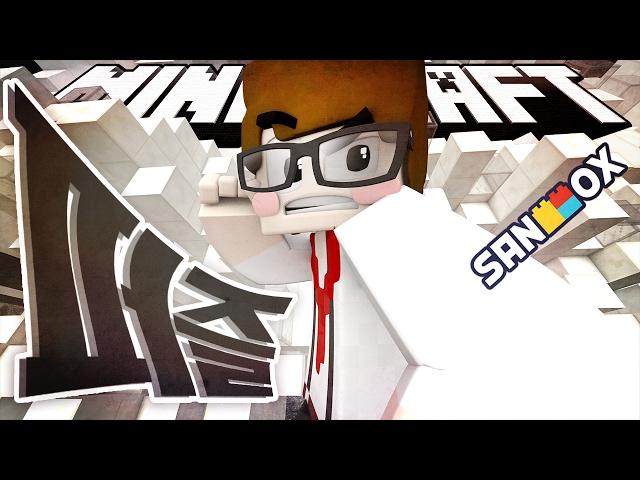 """기계가 된 스티브, 그를 사랑한 알렉스... [퍼즐 스토리 탈출맵 : 마인크래프트] Minecraft - """"Puzzle"""" Escape - [도티]"""