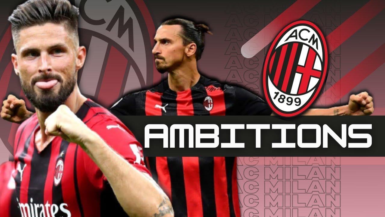 Download 🇮🇹 L' AC Milan peut-il remporter la Serie A 2021/22 ?