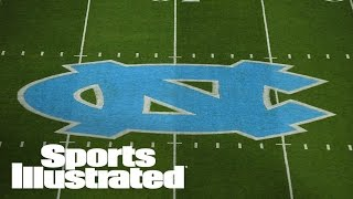 Maryland President: UNC Should Get Death Penalty For Academic Fraud   SI Wire   Sports Illustrated