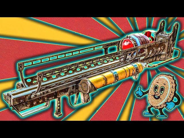 Fallout 4: Nuka-World' Nuka Cola Theme Park DLC Expansion