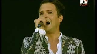 The Killers - Mr Brightside (MTV Live 2004)