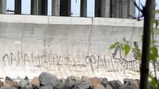 Одесса  Аркадия  Киваловский дикий пляж(, 2015-06-14T17:21:38.000Z)