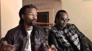 Madcon interview - Tshawe Baqwa and Yosef Wolde-Mariam (part 3)