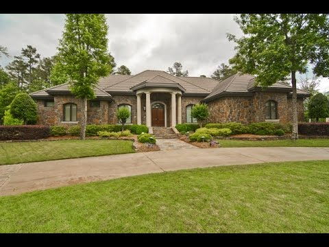 Homes for Sale in Chenal Valley, 15 Sologne Circle, Little Rock, AR 72223 Chenal Valley