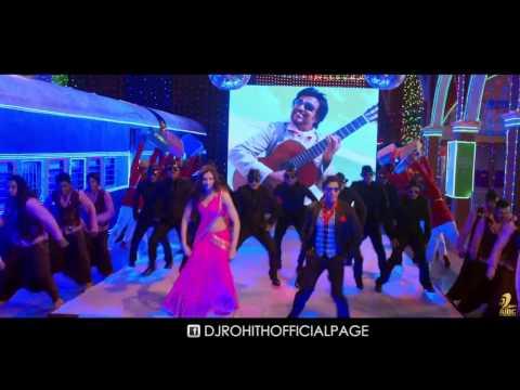 LUNGI DANCE [ REMIX ] DJ ROHITH TG