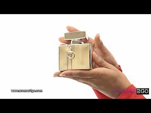 Gucci Premiere Perfume for Women by Gucci
