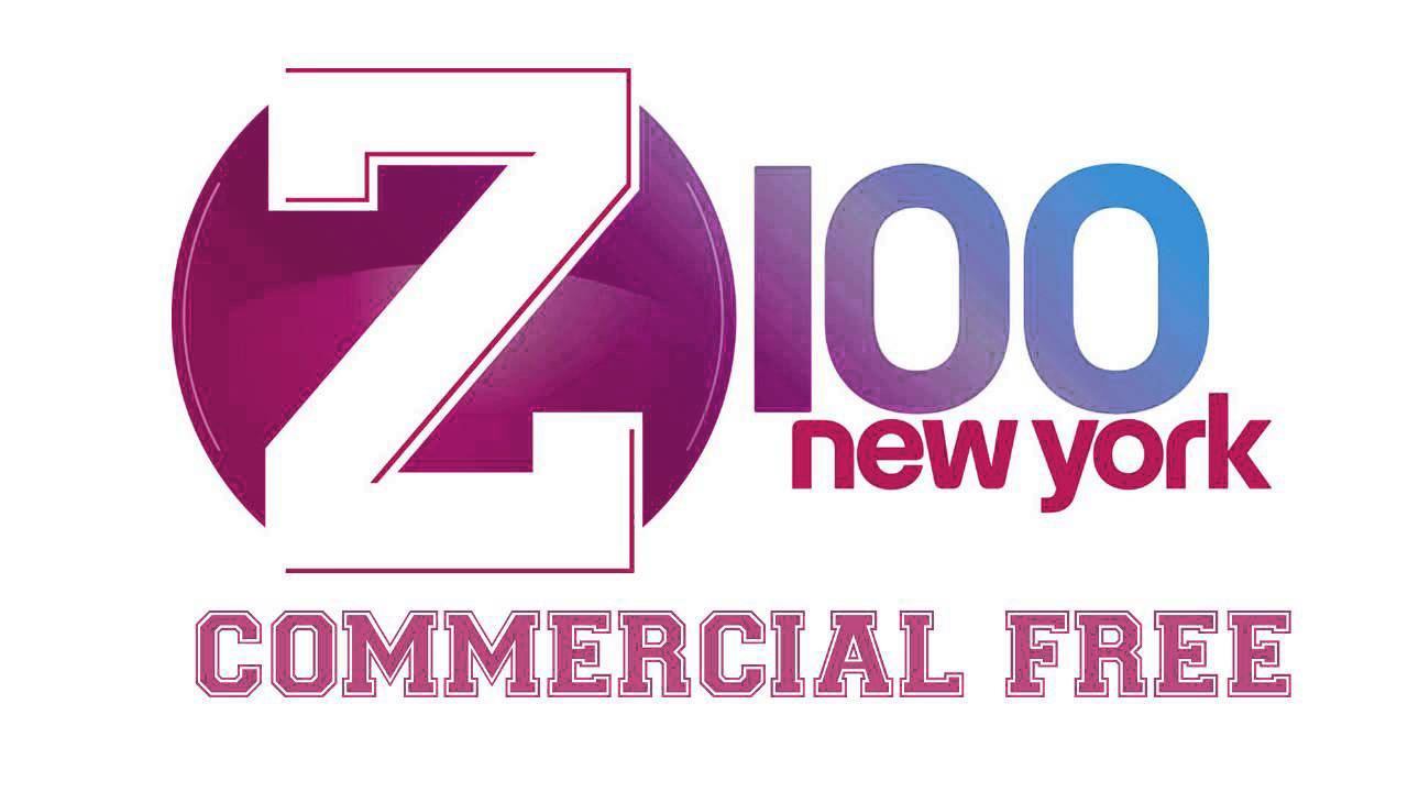 Z100 New York Commercial Free Radio Imaging - YouTube