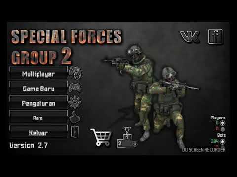 Game Perang Multiplayer Offline Youtube