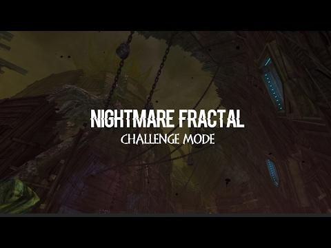 Nightmare Fractal (Challenge Mode) Guide