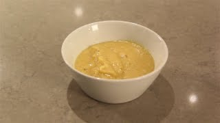 How To Make Yellow Split Pea Soup