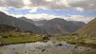 видео Катунский хребет