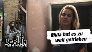Milla hat versagt #1830 | Berlin - Tag & Nacht
