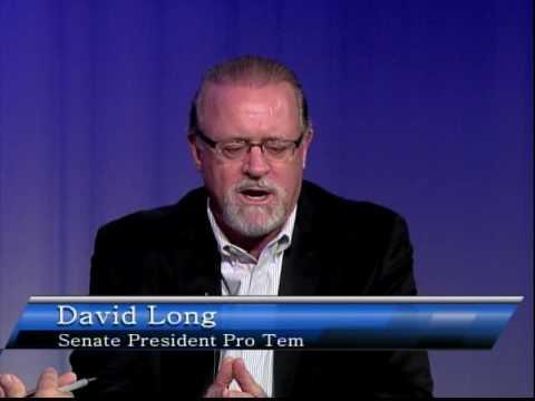 Fort Report: David Long