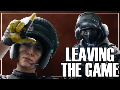 Copper To Diamond: Leaving To Save The KD - Rainbow Six Siege