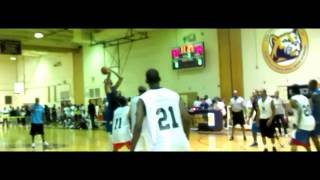 "And 1 Vs Uptown ""Philly"" All Star Game 2012 @Yesgodtv"