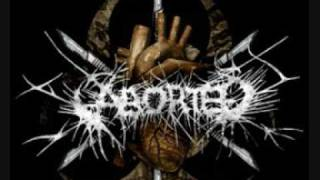 Aborted - Blood Fixing The Bled