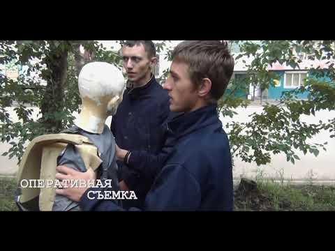 """""""Записки Усть-Кутского следователя"""" - командировка без возврата..."""