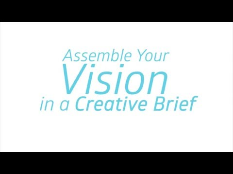 Skyword Video: Entering a Creative Brief in the Skyword Platform