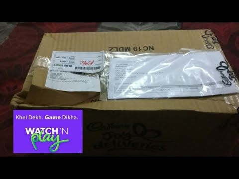Hotstar watch n play prize Cadbury gift hamper