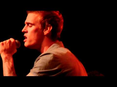 Aaron Carter - Do You Remember 5/30/12 Hunterdon Central High School